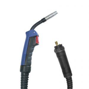 2x torches acier