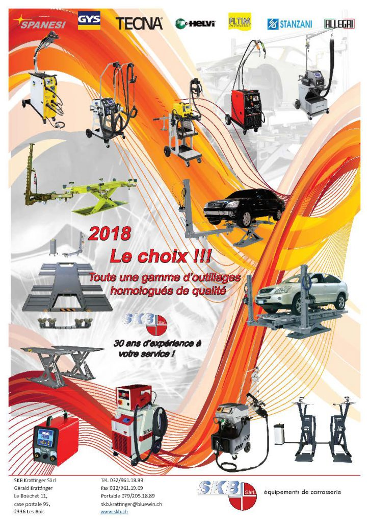 couverture catalogue 2018