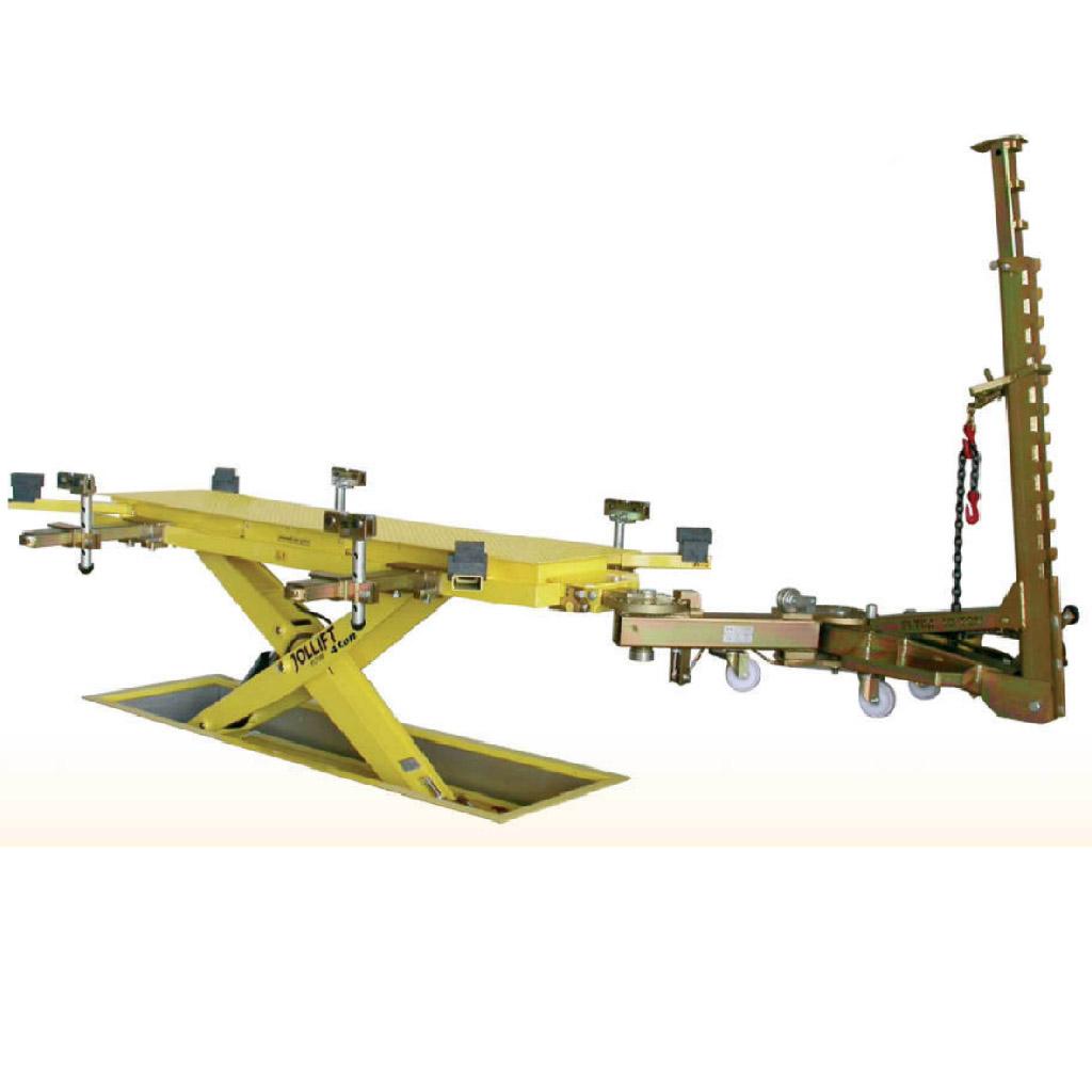 jollift 4 ton 286